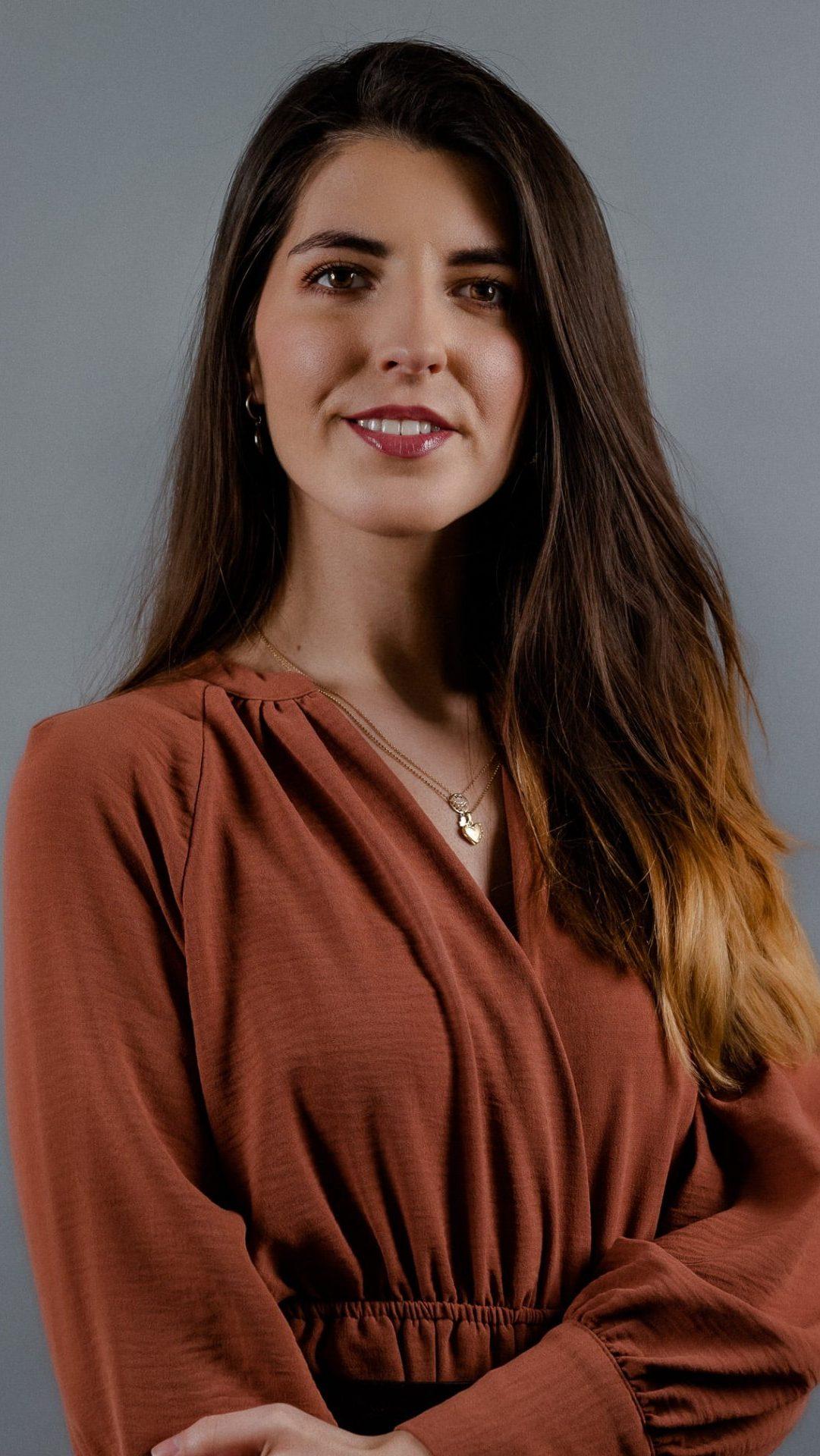 Cristina Torz